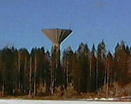 Äetsän vesitorni