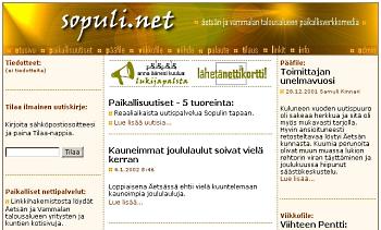 Sopuli.fi 2001 (pieni)