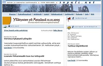 Sopuli.fi 2002-2007 (pieni)