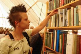 Vanhan kirjallisuuden päivät 2010