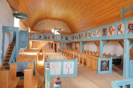 Valmis kirkko