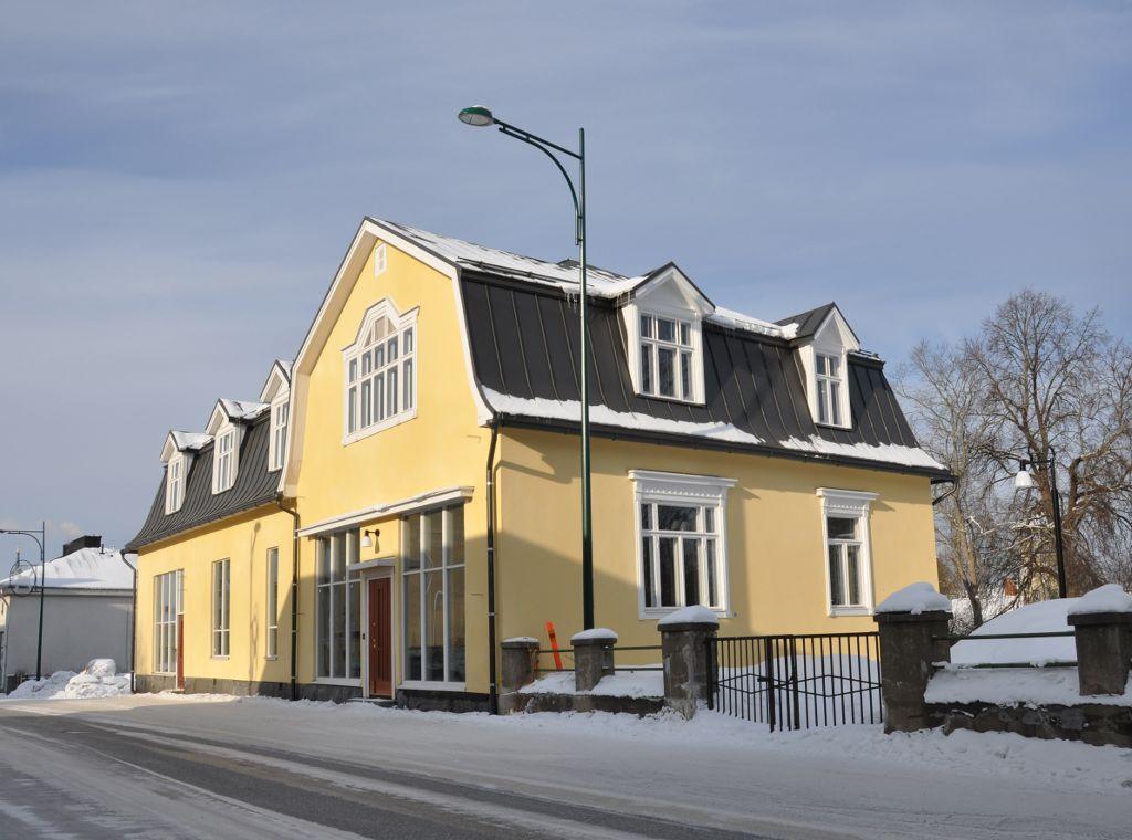 Suomen Kirjainstituutti