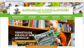 Sastamalanseudulle.fi