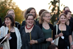 Sastamala Gregorianan konserttitarjontaa täydentää kansainvälinen vanhan musiikin mestarikurssi