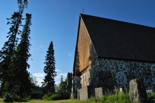 Sastamalan Pyhän Marian kirkko