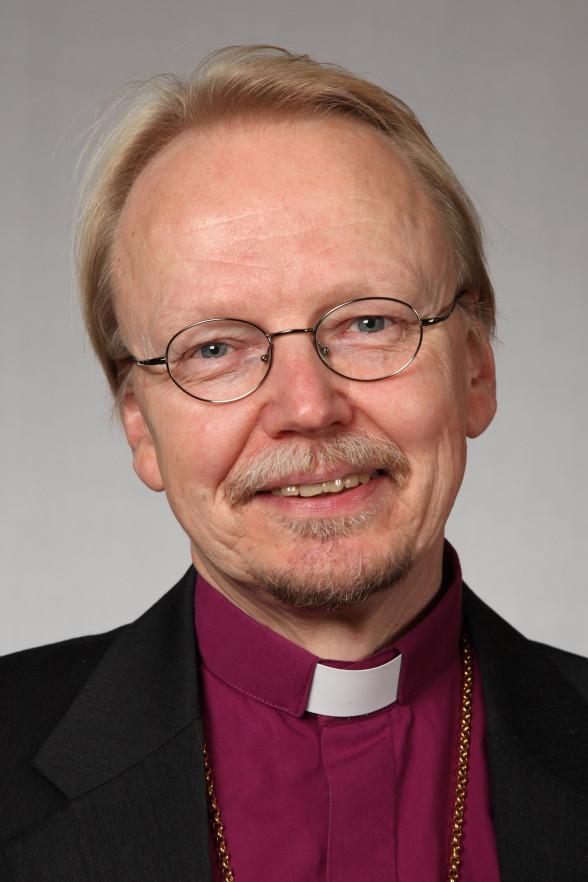 Arkkipiispa vie paaville Armon Tyrväältä – Kokemäenjokilaakson Uutiset