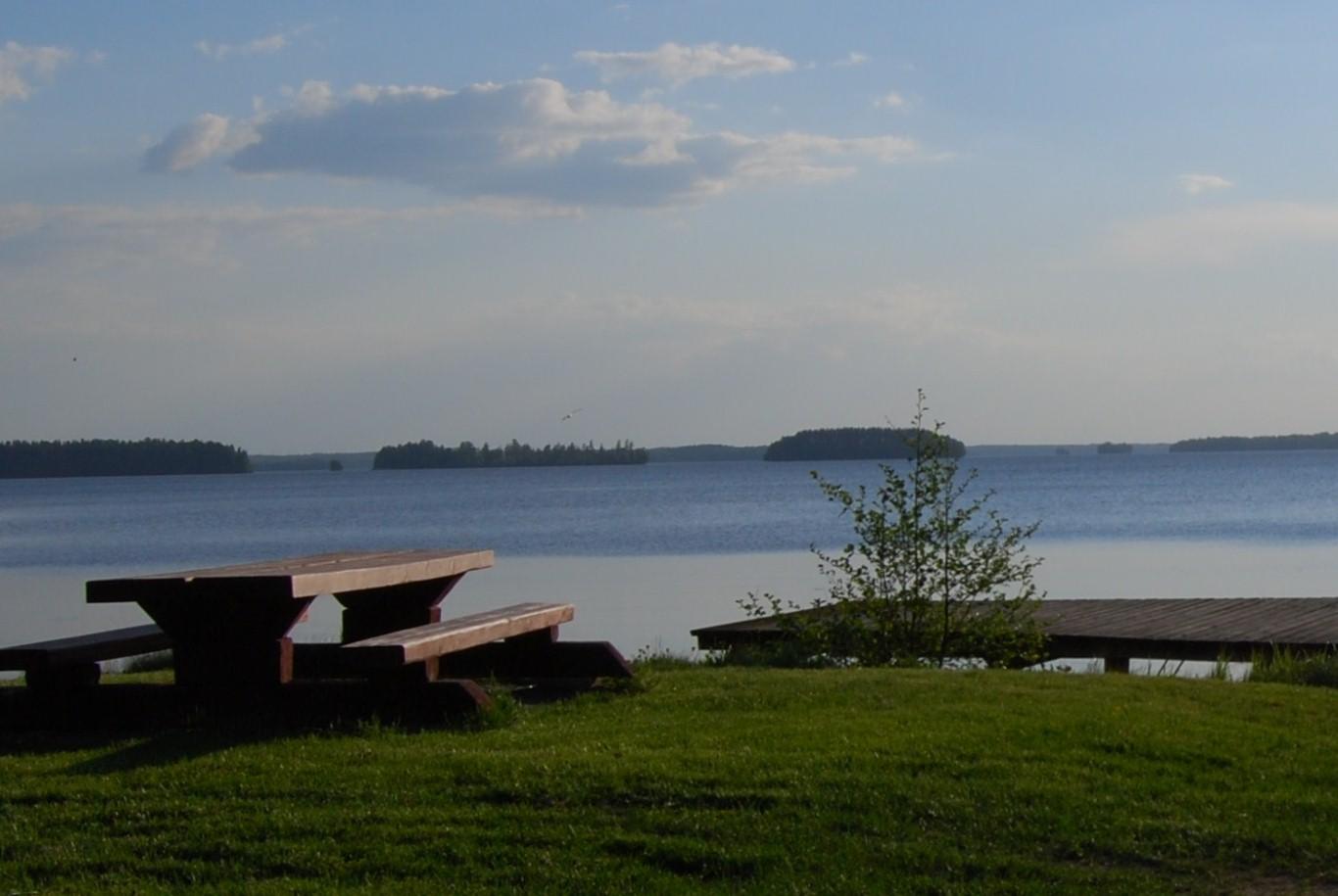 Karhijärvi