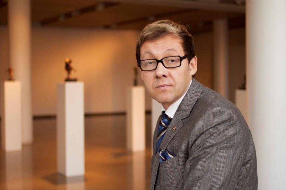 Jari Andersson