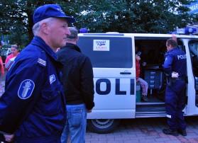 Poliisin päivä