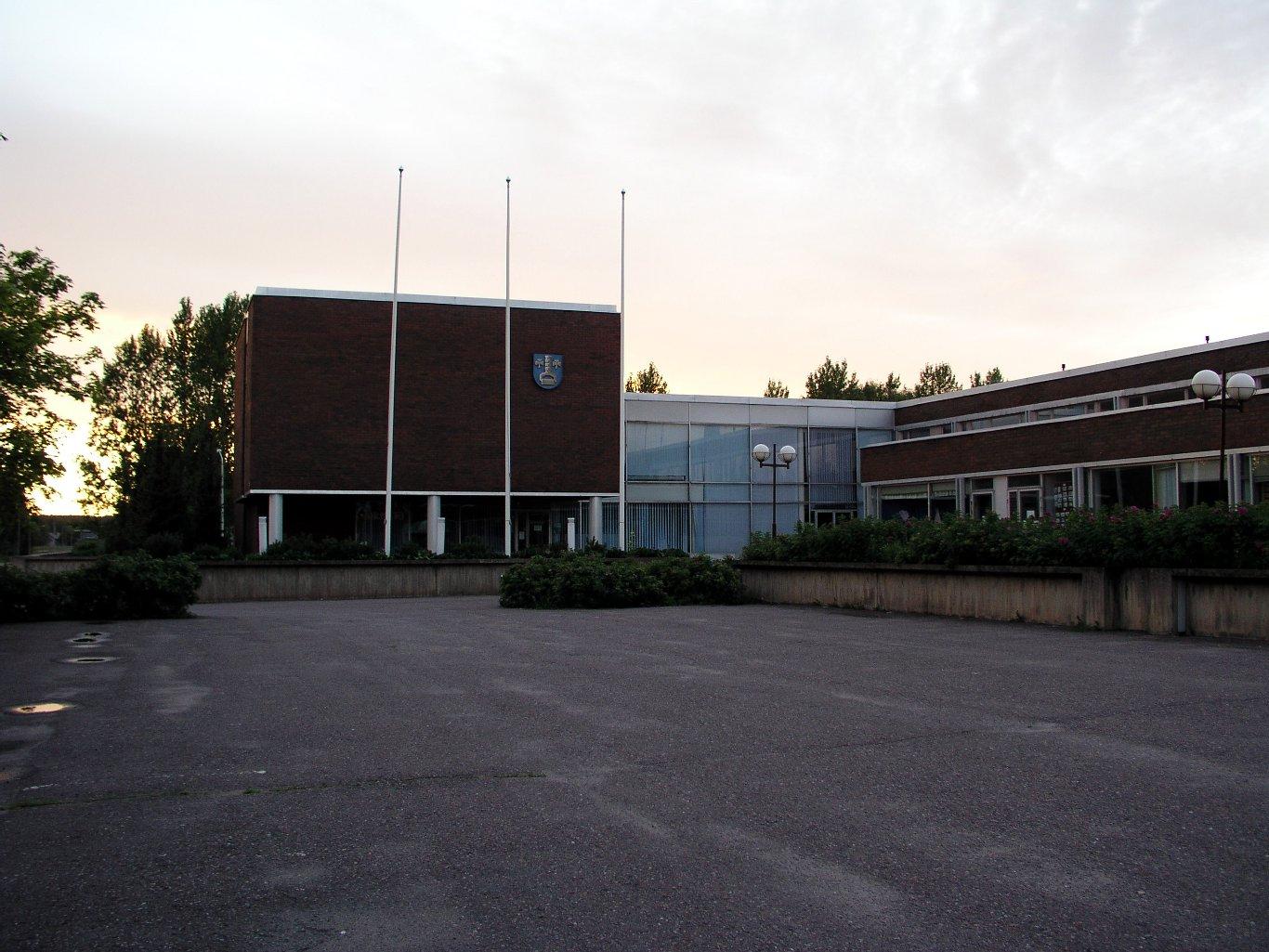 Äetsä-talo