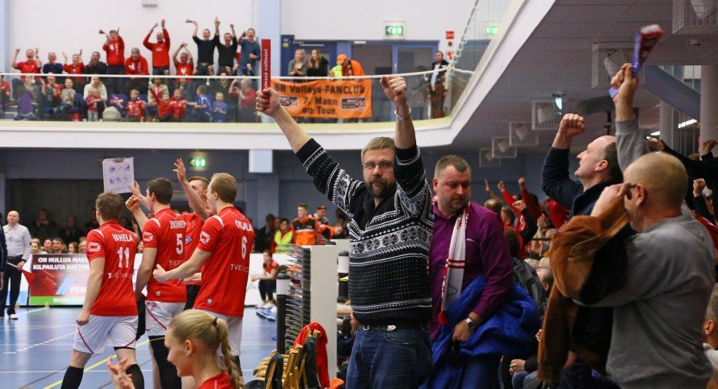 VaLePa - Berling Recycling Volleys