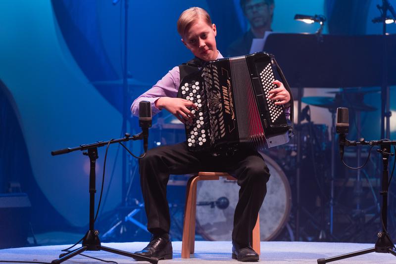 Ville Vehkalahti