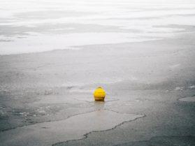 Heikko jää