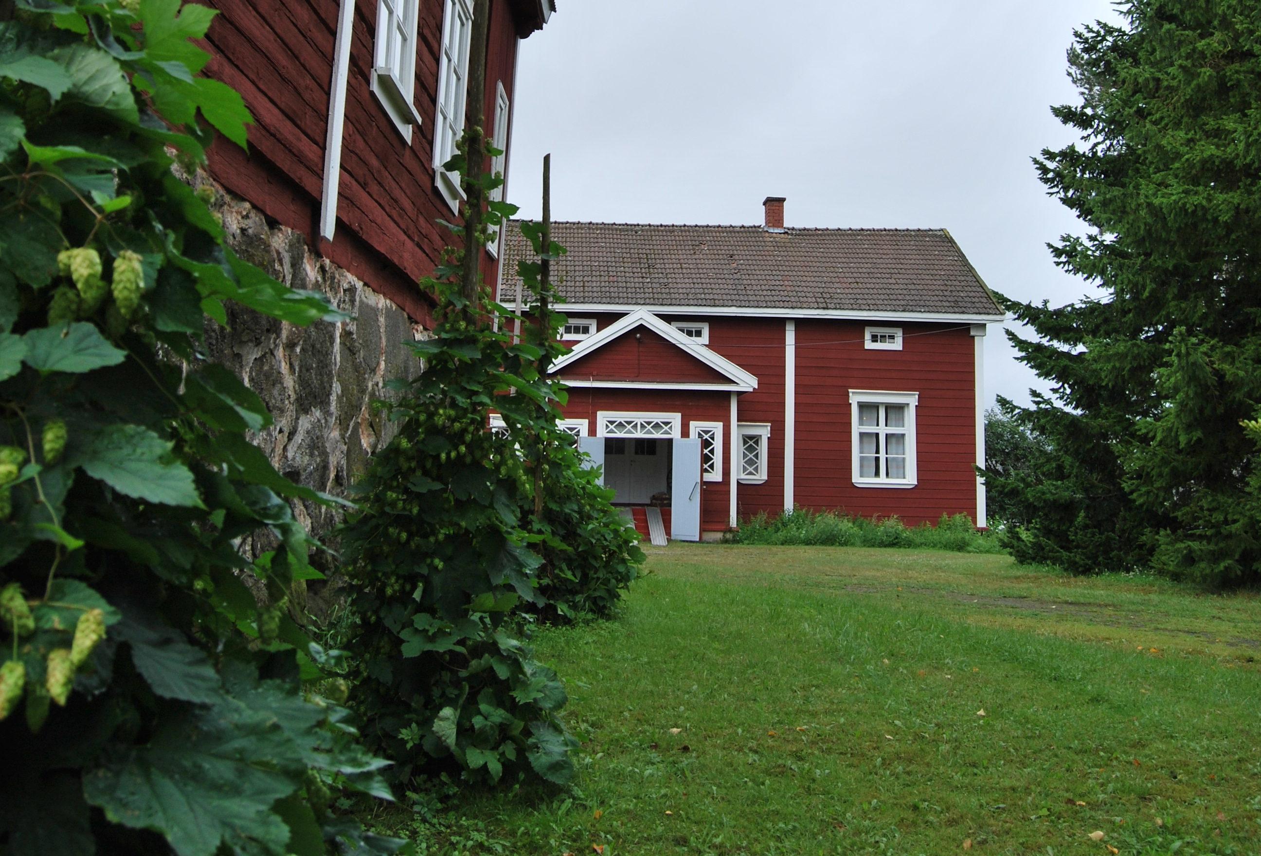 Keikyän kotiseutumuseo