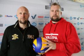 Lauri Rantanen & Sami Kurttila