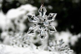 Talvi, jää, lumi
