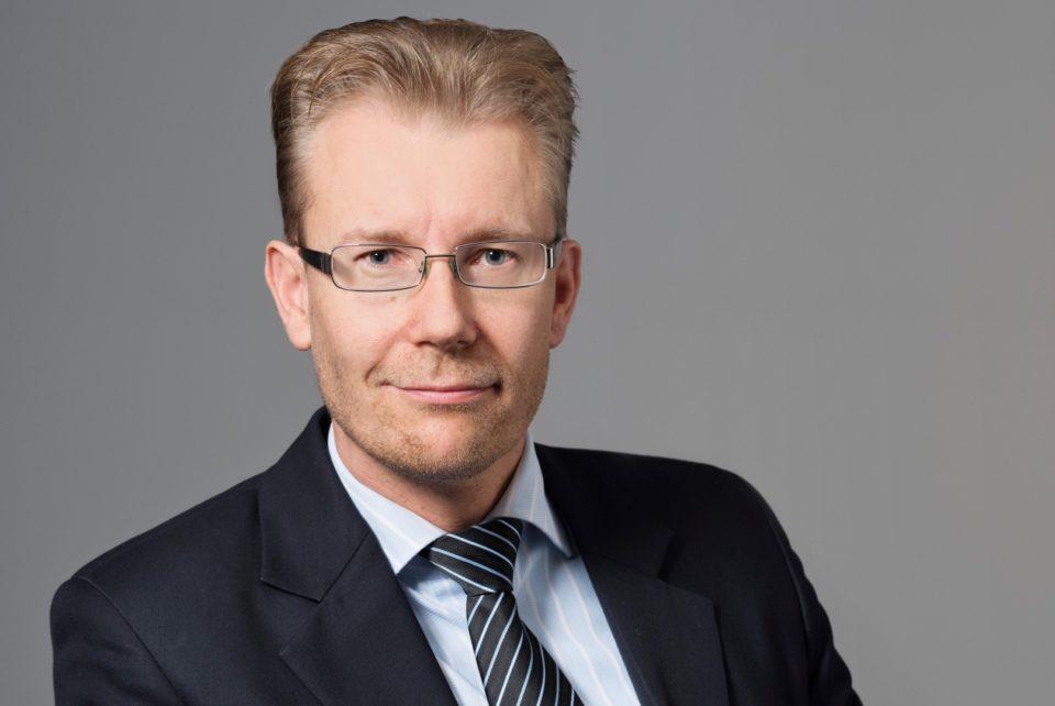 Juha-Pekka Huovinen