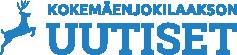 Kokemäenjokilaakson Uutiset