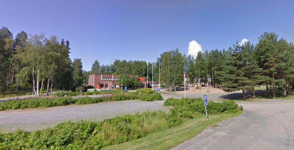 Varilan koulu