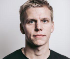 Juuso-Matti Pajuranta