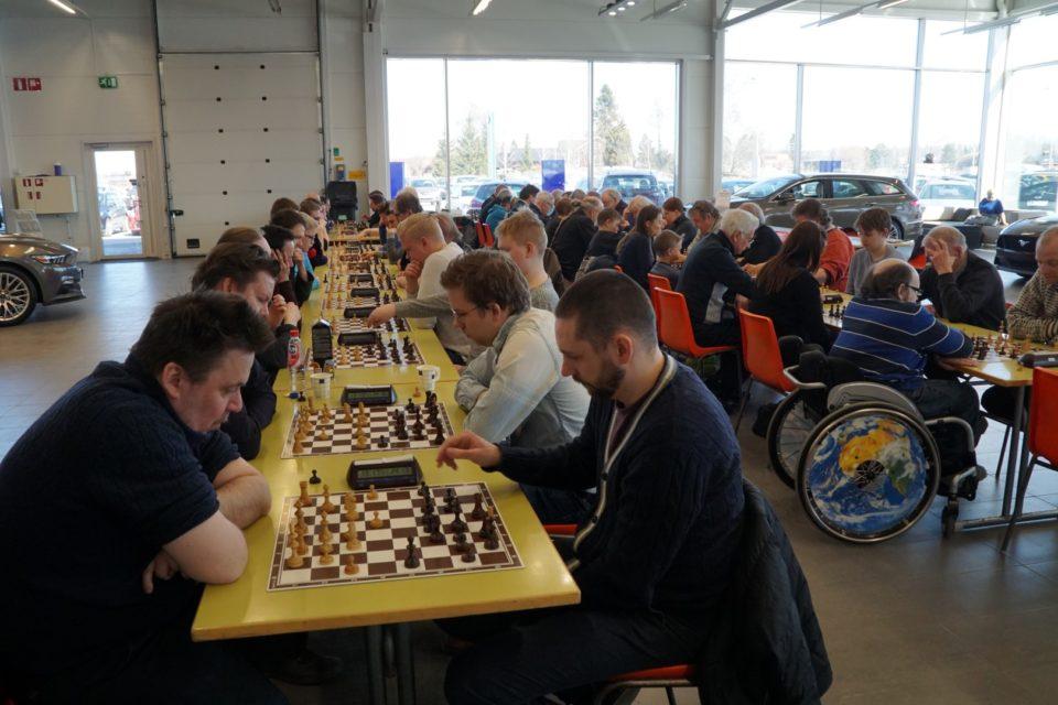 Levoranta-turnaus