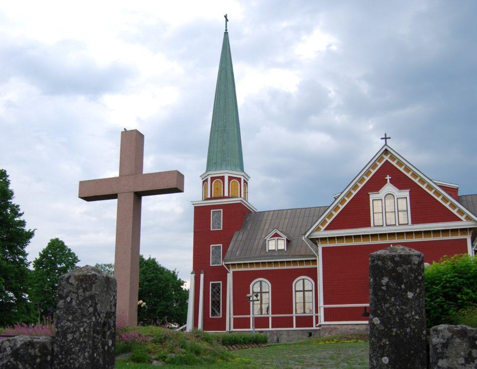Kiikan kirkko