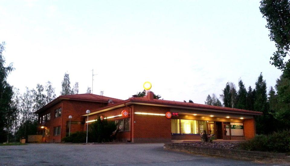 Satakunnan Osuuspankki, Keikyä