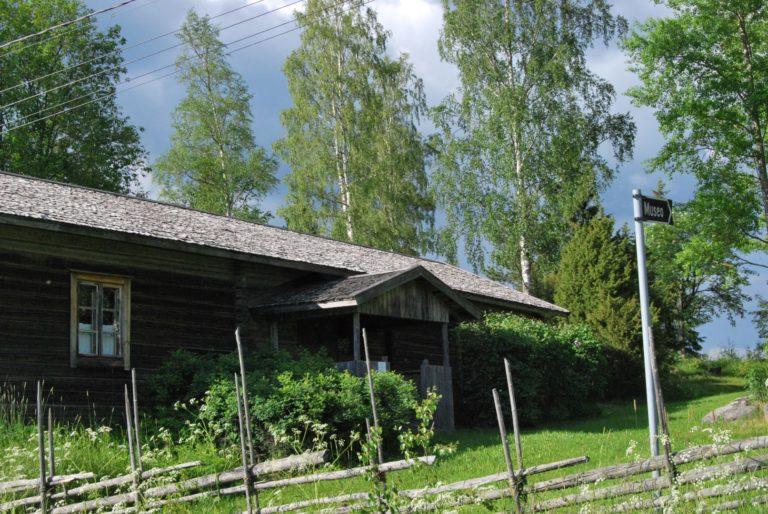 Suodenniemen kotiseutumuseo