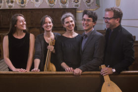 Sastamala Gregoriana, Le Miroir de Musique