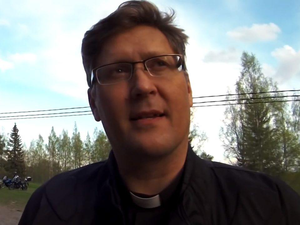 Ari Paavilainen