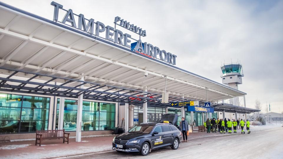 Tampere-Pirkkala