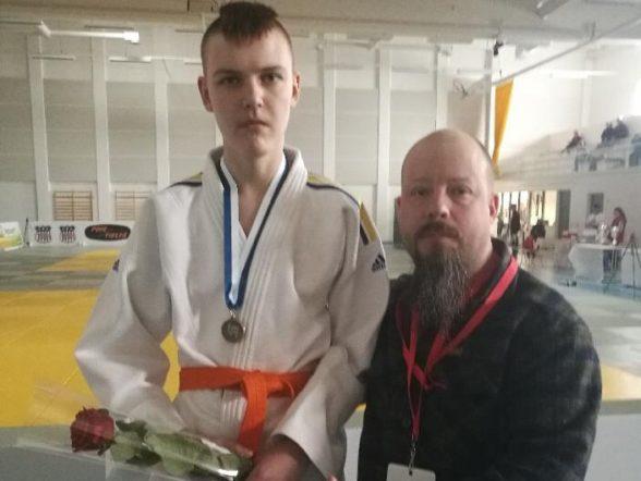 Jesper Ristimäki, Harri Koski