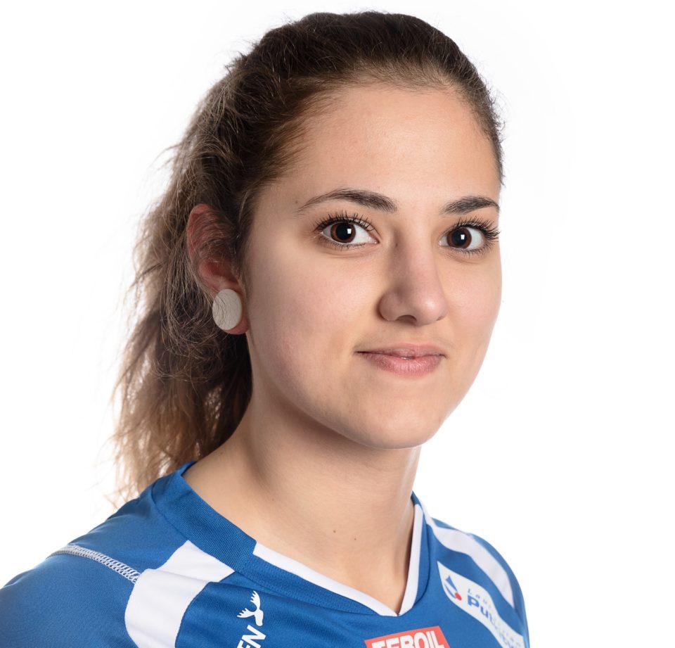 Iina Andrikopoulou