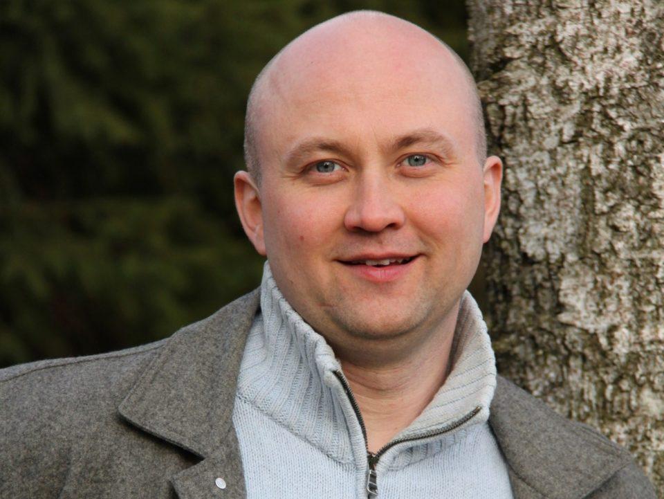 Timo Ojala
