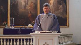 Kirkkoherra Ari Paavilainen
