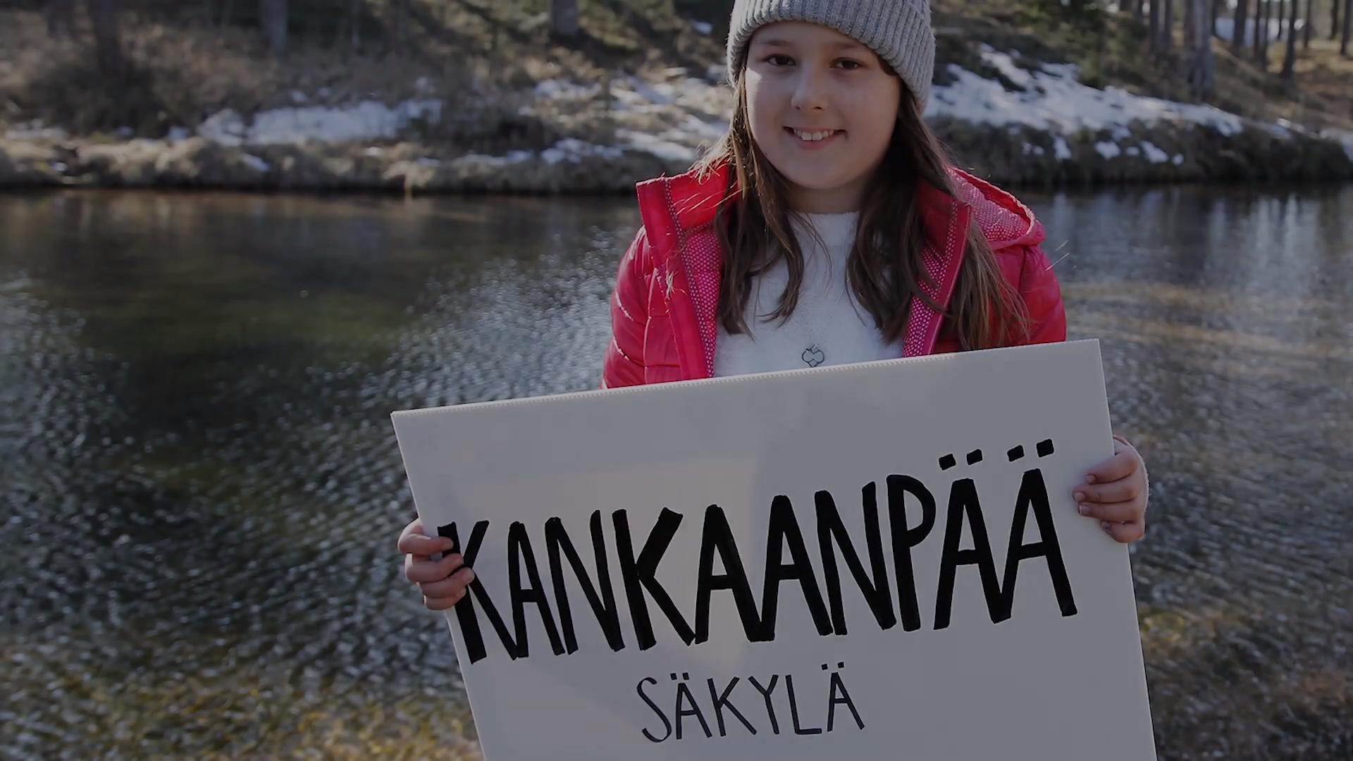 Säkylä, Köyliö, Kankaanpää