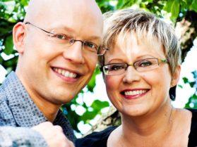 Aino Havukainen, Sami Toivonen. Kuva Pekka Holmström 2009