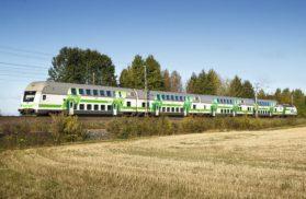 Matkustajajuna