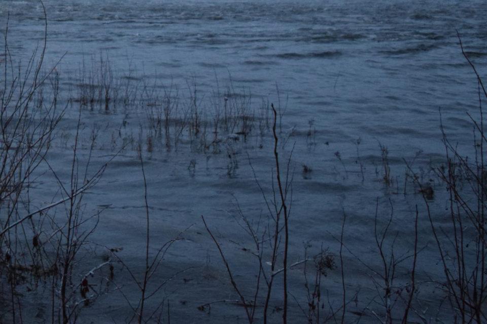 Kokemäenjoki, tulva, vesi
