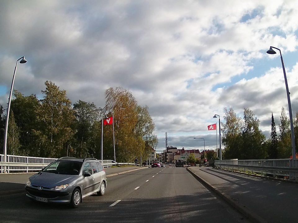 Vammaskosken silta