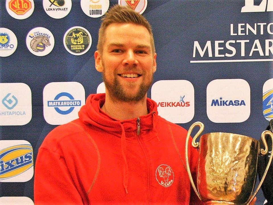 Antti Esko