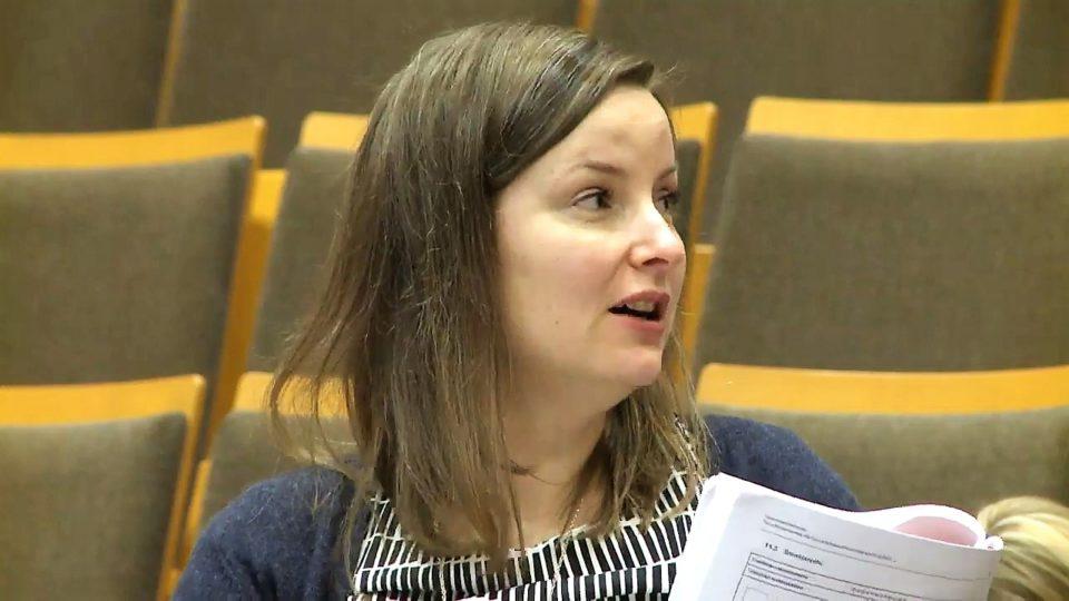 Jenni Jokinen