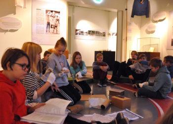 Sastamalan seudun museo