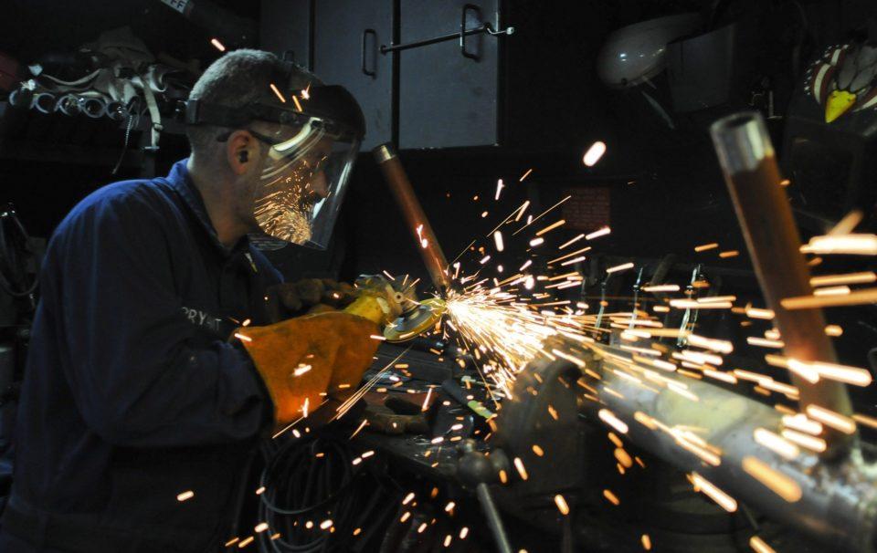 Työ, työntekijä, rakentaa