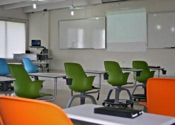 Koulu, luokka