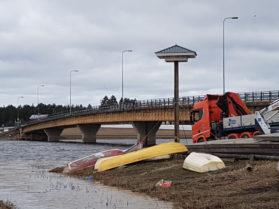 Karhiniemen silta
