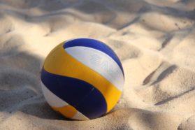 Beach volley, biitsi