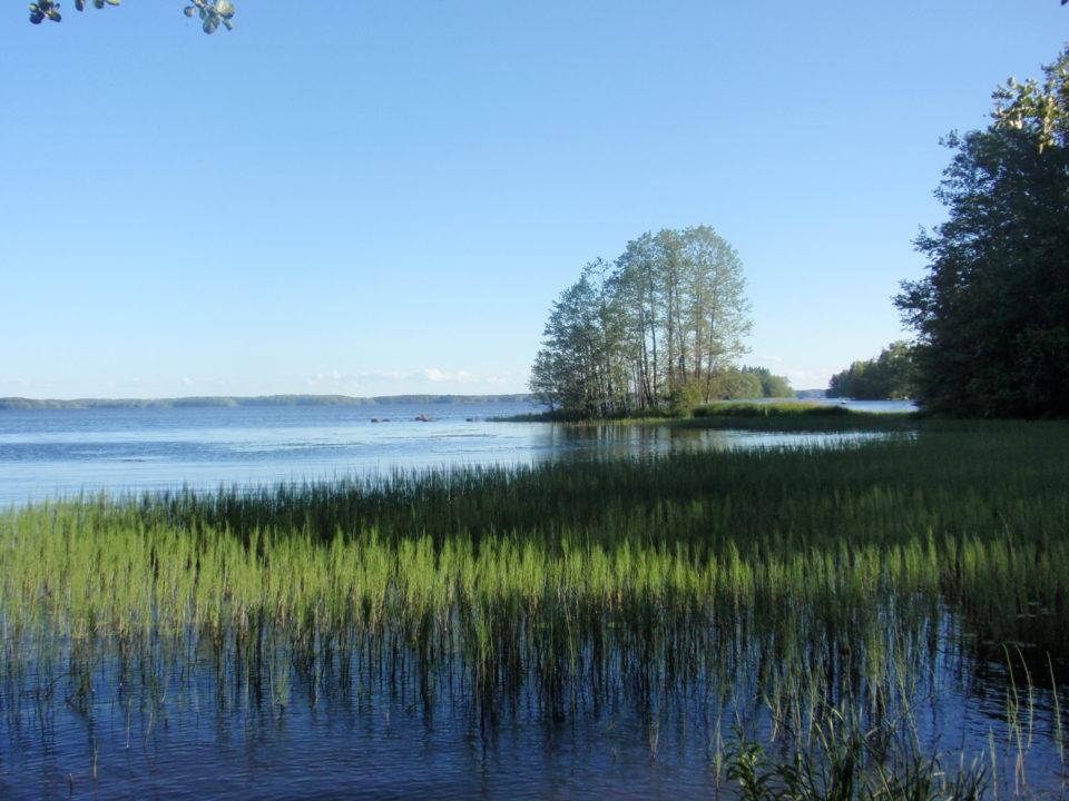 Kokemäki, Sääksjärvi