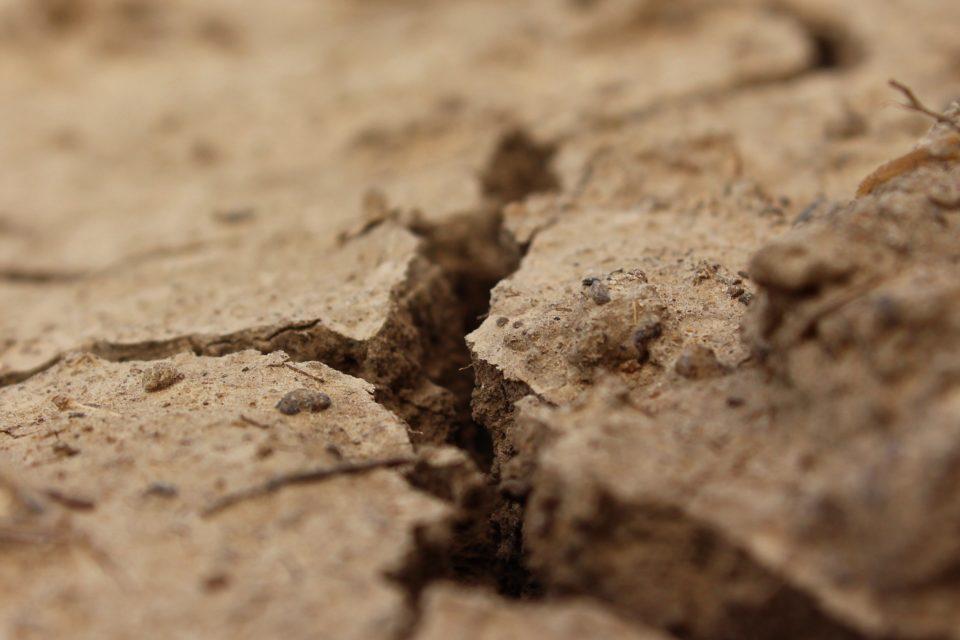 Maa, maaperä