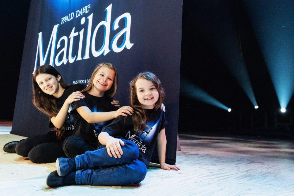 Matilda, TTT